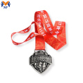 Custom Running And Race Medals