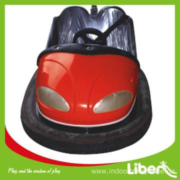Indoor electric playground equipment