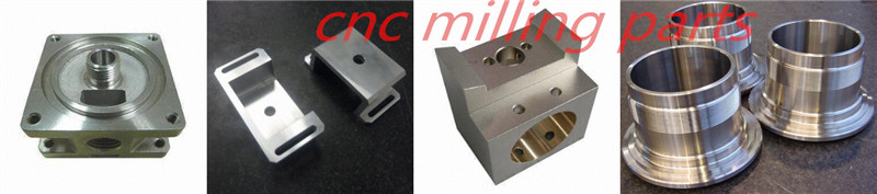 Cnc machining milling price