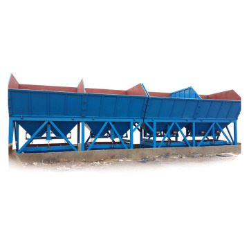 Cement aggregate mini automatic PL1200 batching machine