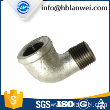 thread Malleable Iron pipe fittings