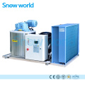 Snow world Flake Ice Machine 750KG