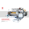 1500mm Larger Capacity Stretch Film Machinery