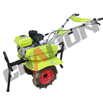Power Tiller For Farm Crops