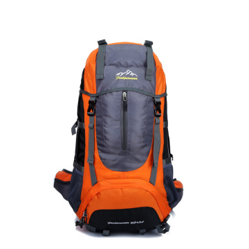 Wholesale custom colourful waterproof backpack bag
