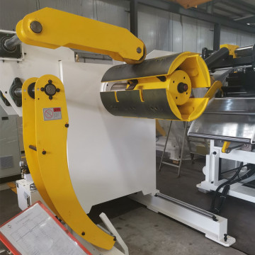 Punching Press 3 In 1 Feeder equipment