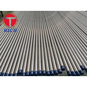 Bright Annealed Small Diameter Seamless Stainless Steel Tube
