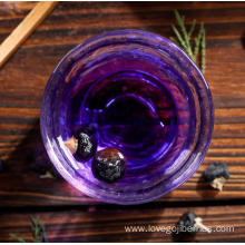 Enjoy The Healthy Black Goji Berry Tea