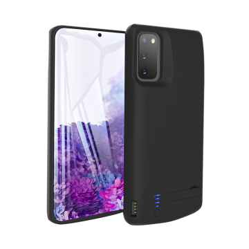 Power Case For Samsung Galaxy S8 S9 S10 S20 Plus S10e S20 Ultra Note 10 Plus 8 9 Shockproof battery charger case USB power bank