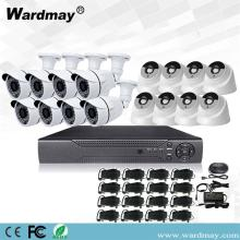 CCTV 16channel 2.0MP Security DVR Kits