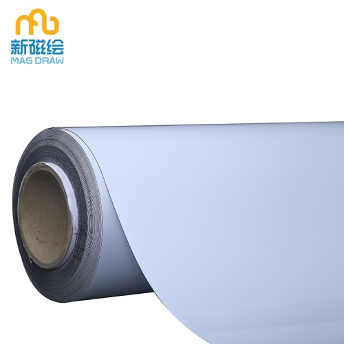 3x4 Roll Up Magnetic Receptive Whiteboard Price 90x120