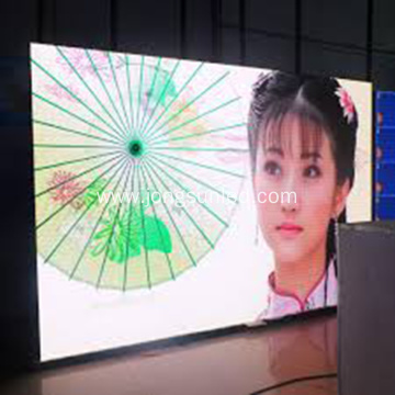 Outdoor LED Screen Panel Resolution For Rent