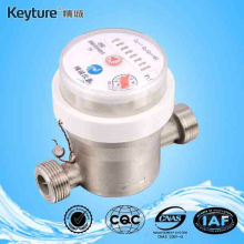 Usp Drinkable Purified Water Meter