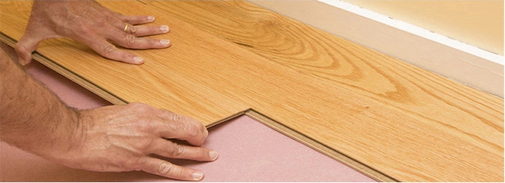 Laminate Flooring Glue