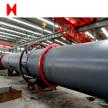 small electric rotary kiln  for cement equipments