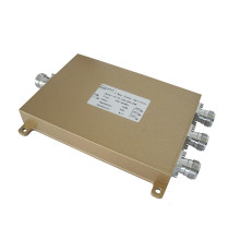 300-960MHz 3 Way Power Divider (Power Splitter)