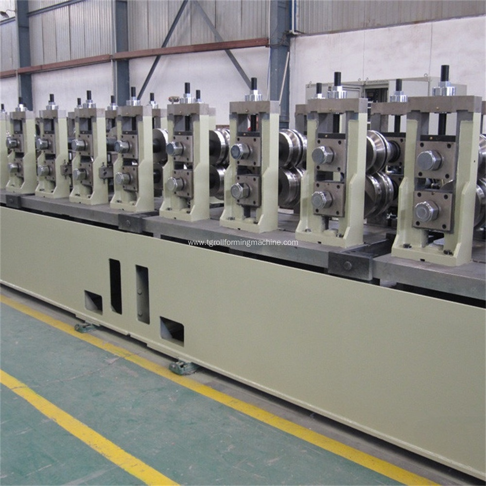 Anti-collision Beam Forming Machine