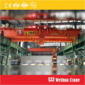 Smart Steel Coil Warehouse Crane