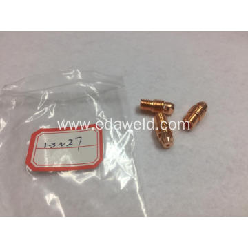 13N Tig Welding Collet Body