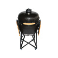 Ceramic Kamado Egg Shade Charcoal Barbecue Grill