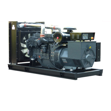 Power Generator 250kw Turbocharged
