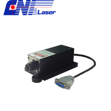 510nm Green Diode Laser for biological