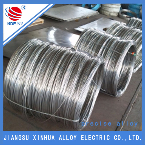 High Quality Lnconel X-750 Nickel Alloy