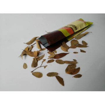 Coffee Packaging Pouch With Degassing Valve