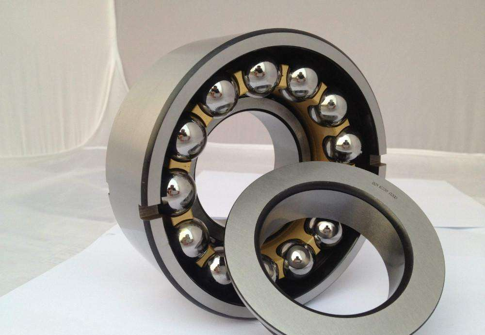 Stiff Bearing Arrangement Bearing