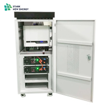 5KW 10KWH Lithium Battery Solar Energy Storage System