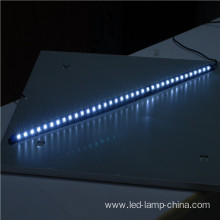 Non Waterproof 12v RGB LED Rigid SMD5050 LED Strip Light
