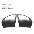 Steel Body Autoparts Honda 2015 HRV/VEZEL FRONT DOOR