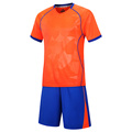 New team design kids football jersey