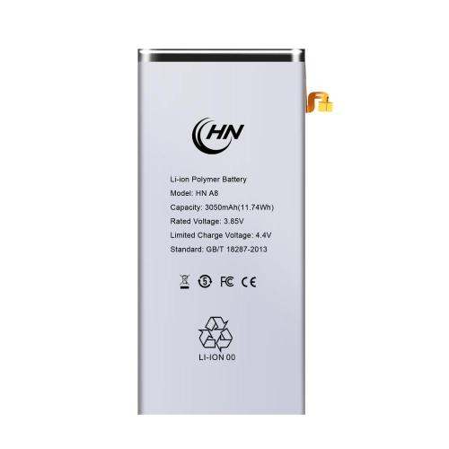 Samsung galaxy a8 cell phone replacement battery