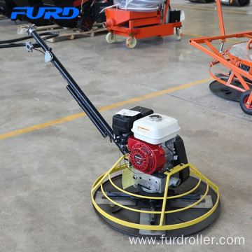 30inch Power Trowel Machine for Concrete Surface Screed