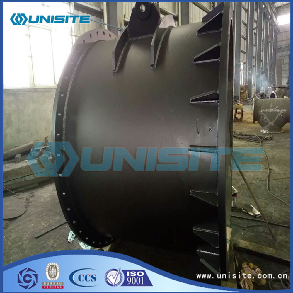 Marine Jet Bend Pipe Price