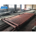 Chromium Carbide Overlay Seamless Pipe