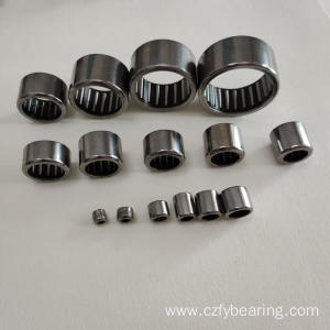 Metric One Way  Bearings HF HFL