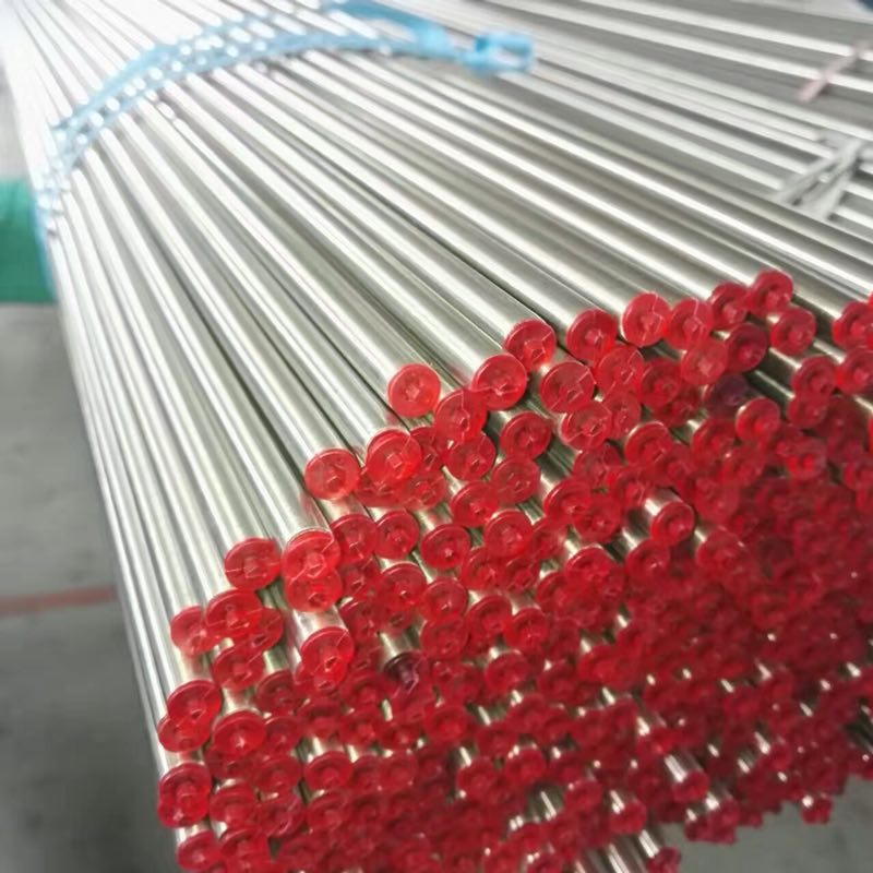 stainless steel BA tube (1)