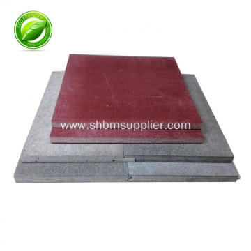 Prime Fire-resistant Thermal Insulating 10mm MgO Board