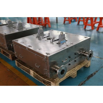 Melt Blowing Mould-Spinning Box