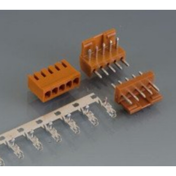 2507 Series 2.50mm Pitch Wire To Board Connectors