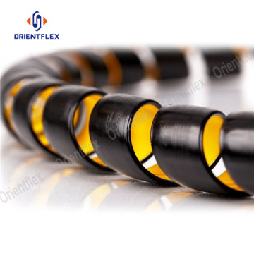 Most favorable pp spiral hose guard