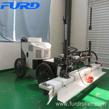 Manufacturer Sell Laser Screed Flooring Machine in Australia