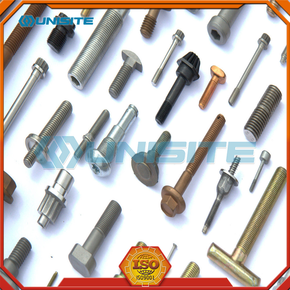 Screw And Nut Fasteners For Sale