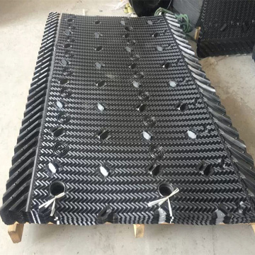 Water Cooling Tower Parts Cooling Tower Fill types