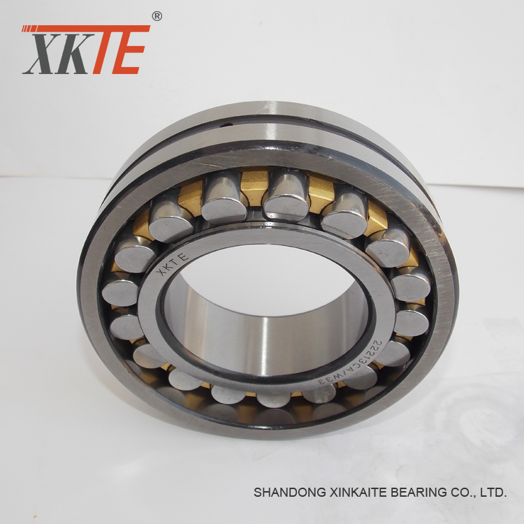 Mining Belt Conveyor Drum Bearing 22213 CA/W33