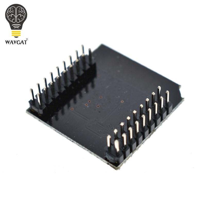 WAVGAT NRF51822 2.4G Wireless Module Wireless Communication Module Bluetooth module / zigbee module / DMX512