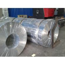Narrow tinplate coils for packaging