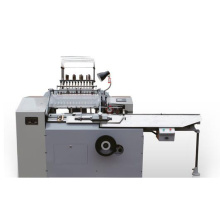 ZXSXB-430A semi-automatic book sewing threading machine